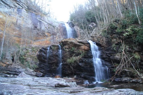 SMOKY MTS AT IT'S BEST - RIVERFRONT, WATERFALLS - VACATION RENTAL!